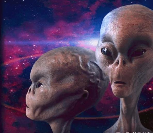 科学家:人类是银河系唯一有意识的生物,外星人存在但已自我毁灭
