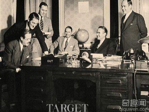 世界十大金融家族 控制着经济或金融命脉
