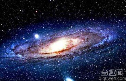 宇宙究竟有没有边缘?宇宙的尽头在何方?尚未可知