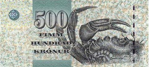 世界十大最漂亮钞票 都舍不得用了