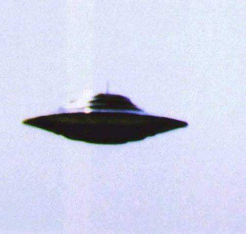英国UFO档案解密