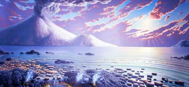 揭开地球十大未解之谜 生命起源之谜