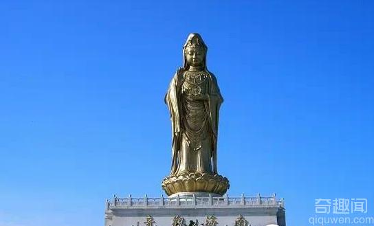 中国佛教四大名山排名 中国佛教四大名山简介