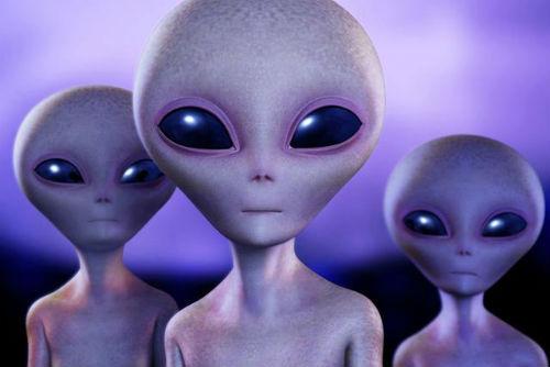 外星生命或也有四肢和头部