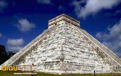 研究发现古玛雅活人祭祀使用是男孩而不是先前认为的处女