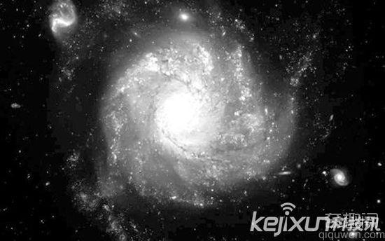 """宇宙大爆炸后最""""高龄""""的星系约133亿岁"""