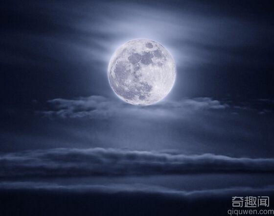 科学家测定出最精准月球年龄:45.1亿岁