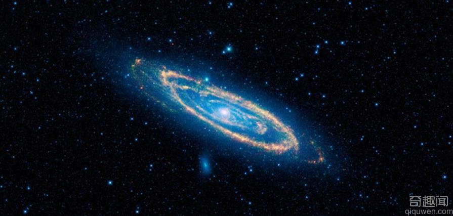 探索神秘的宇宙奇观