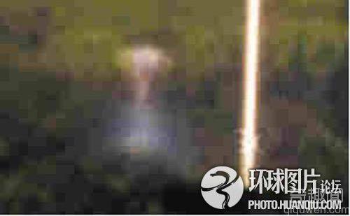 盘点全球著名UFO事件大集合!