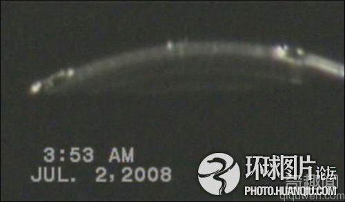 【探秘】盘点全球著名UFO事件大集合!