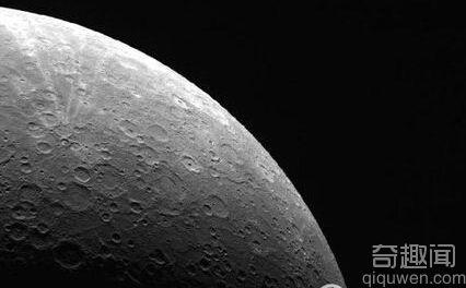 盘点来自水星的四个谜团