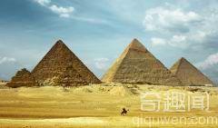 埃及金字塔是法老的陵墓吗