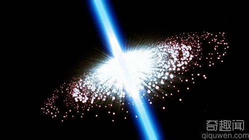 新发现支持宇宙多次大爆炸观点