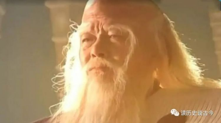 在道教和佛教文化中有鸿钧老祖这个神仙吗