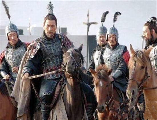 草根创业最好的时代,15个开国皇帝10个半是草根,造反就能当皇帝