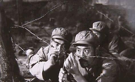 这一战,参谋率领一支六十人小分队,强行拦下了敌一个军!