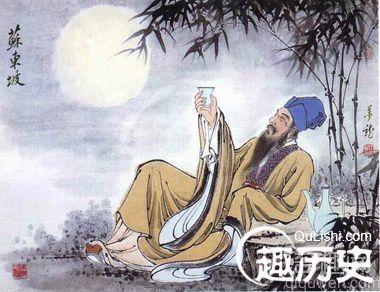 解密苏轼真实生平:一个客观的中间派别