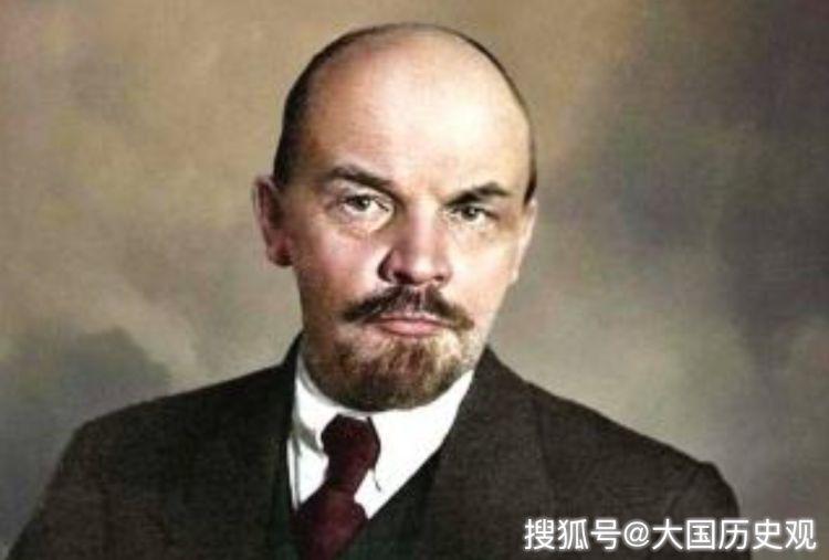 揭秘:列宁遗体近百年不腐,气色越来越好,苏联当初做了什么?