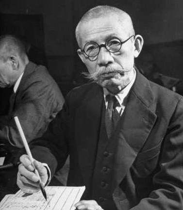 他是打仗最无能的日军战犯,打了败仗就搞屠杀,后骨灰被扔进大海