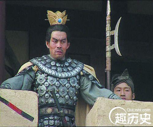 三国时期武艺最高的武将 三国天下第一人是谁