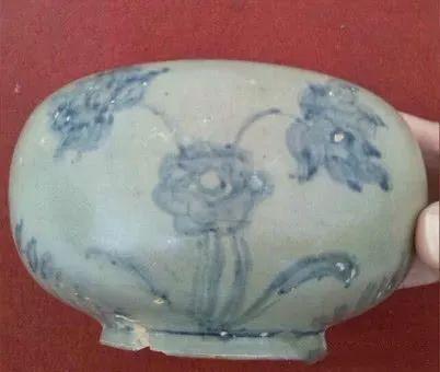 青花瓷最早出现在什么时候?它究竟有怎样的身世?