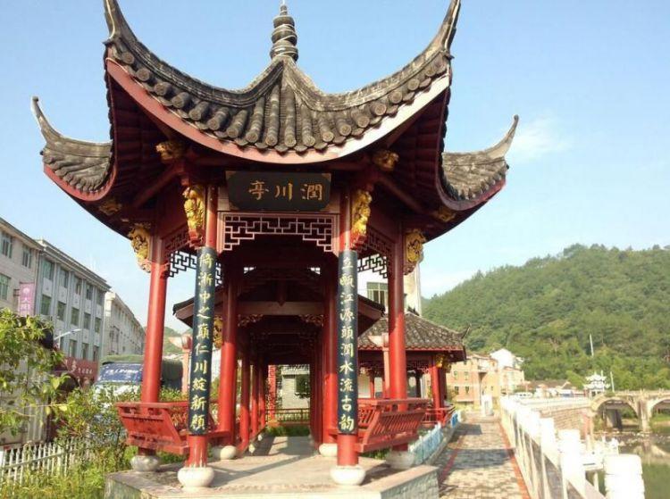 主导中国历史格局的两条分界线