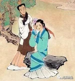 中国古代最美十首情诗,情幽深,意绵长!