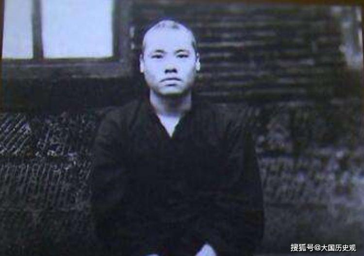 """民国""""燕子李三"""",敢偷窃日军司令部机密,建国后为何被枪毙?"""