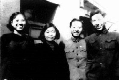 此女子提供了重要情报,令50万国军招降,毛主席说她是大功臣!