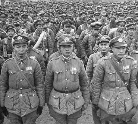 他是彭老总手下一大将,一战带走红5军一半兵力,后竟下落不明!