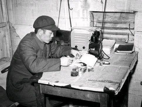抗美援朝:志愿军6个兵团的司令员都是谁?4人来自这个省!