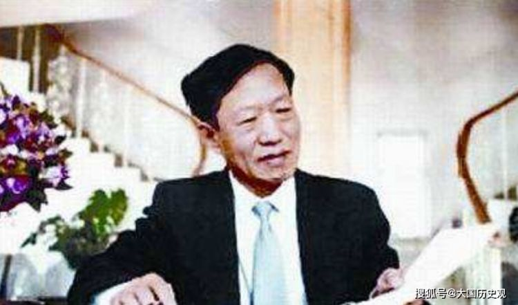 中国当代最大的汉奸,出卖国家机密给别国,临刑之前仍死不认罪!