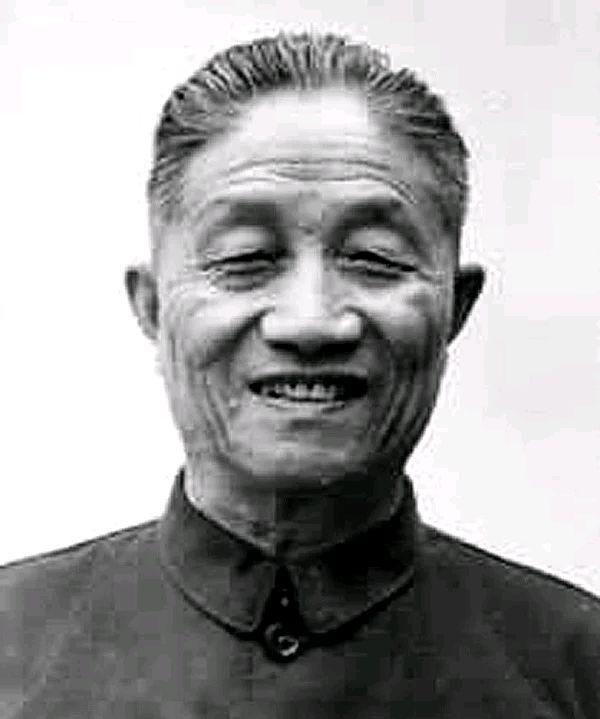 他是红二十五军军魂,唯一没授衔的兵团司令,副国级,86岁去世