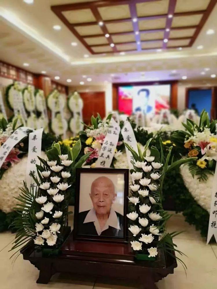 """国家安全部最后一位红军战士、硬核""""国安爷爷""""孙彪逝世"""
