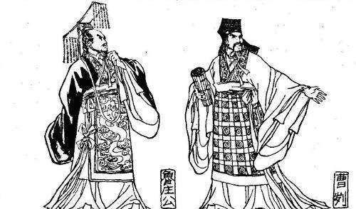 军师曹刿改行当刺客:军师一哥曹刿和刺客一哥曹沫的神秘身份?