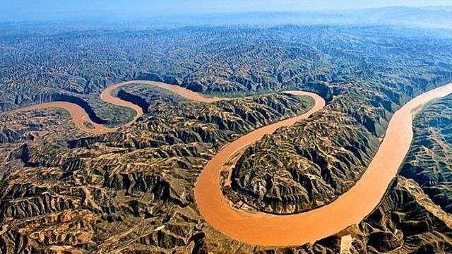 """黄河古道上有座遗址号称小""""楼兰"""",它之所以消亡,竟是这个原因"""
