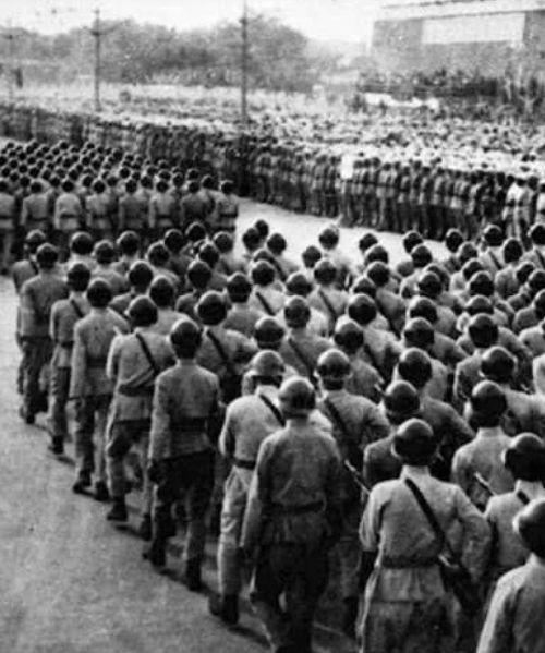 解放战争时期,16个兵团司令有三人被授大将衔,他们是谁?