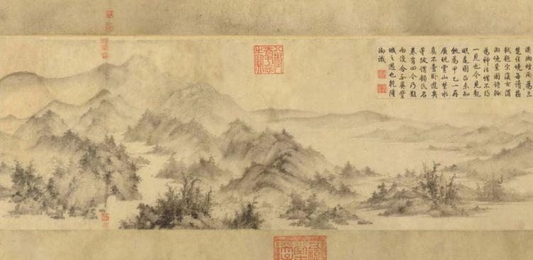 流失到日本的4件国宝,每一件都独一无二,何日才能回国?