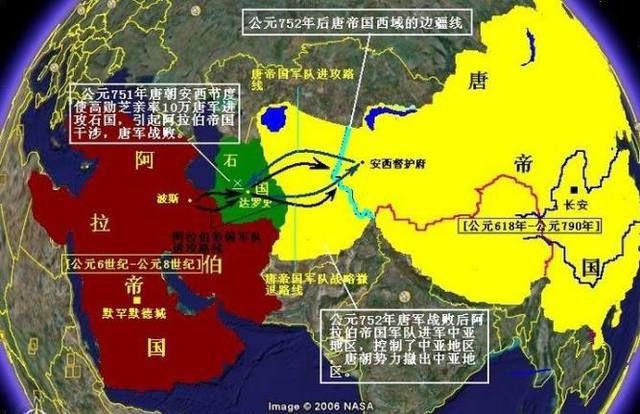 此国被灭后国王流亡到大唐,如今其总统说:中国人可享特权待遇!