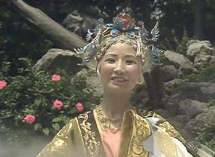 神话传说中,黎山老母,王母娘娘,九天玄女,谁的法力最强