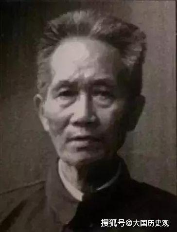 他是正团级红军,因伤被留在长征路上,新中国成立后成了副区长!