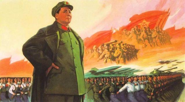 毛泽东用兵就用这三招,但招招都是高明
