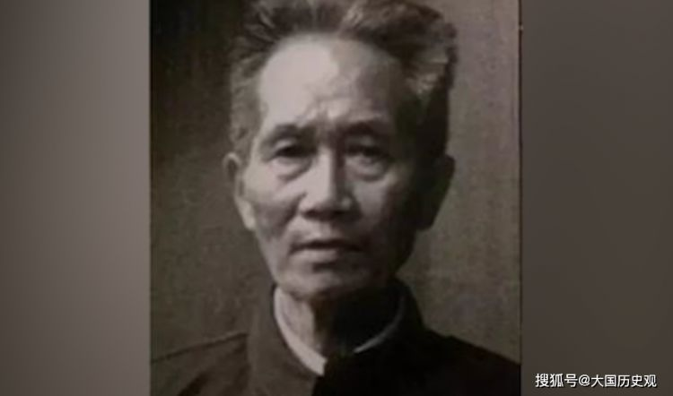 他曾是红军正团级干部,受伤后成为农民,建国后被任命为副区长!