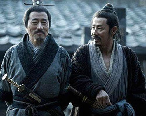 淮海战役时,粟裕堪比韩信,这个人则是萧何,功劳更大